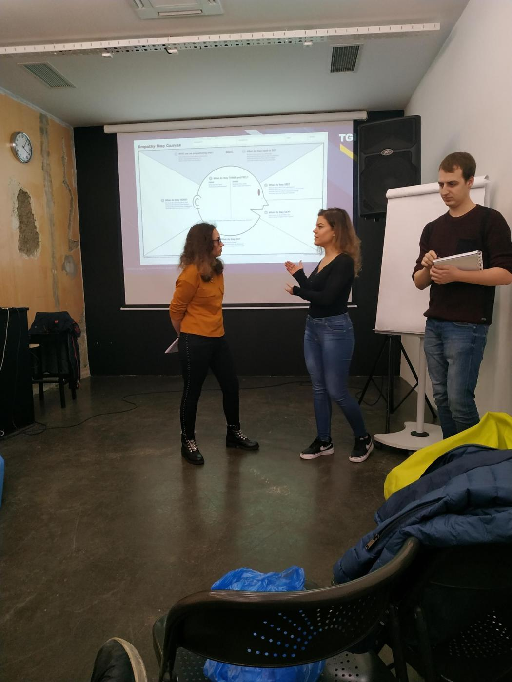 Digital transformation: TeleGroup held its first Masterclass to the