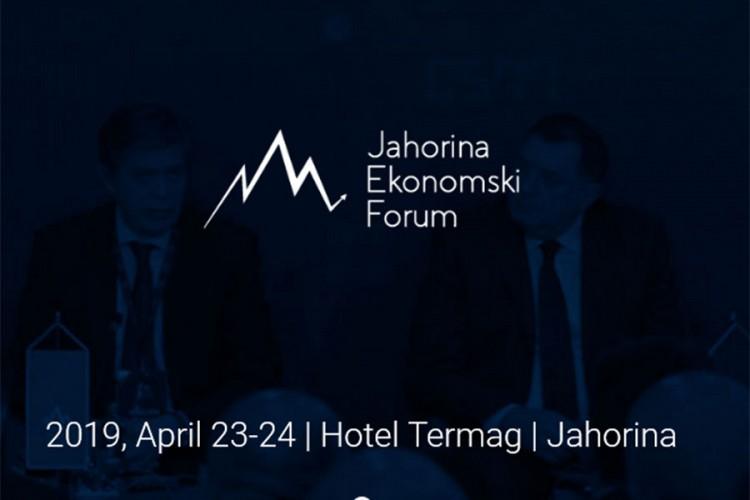TeleGroup na Jahorina ekonomskom forumu