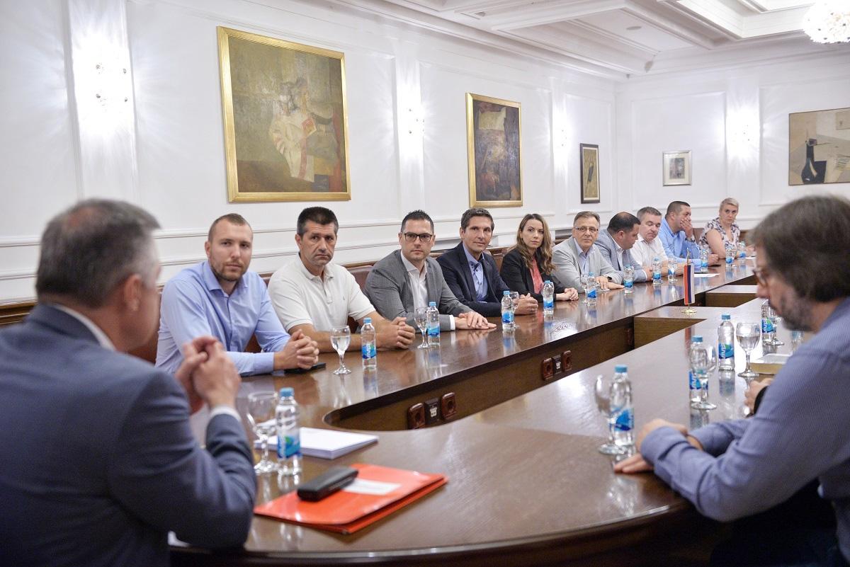 TeleGroup u akciji opremanja kabineta praktične nastave