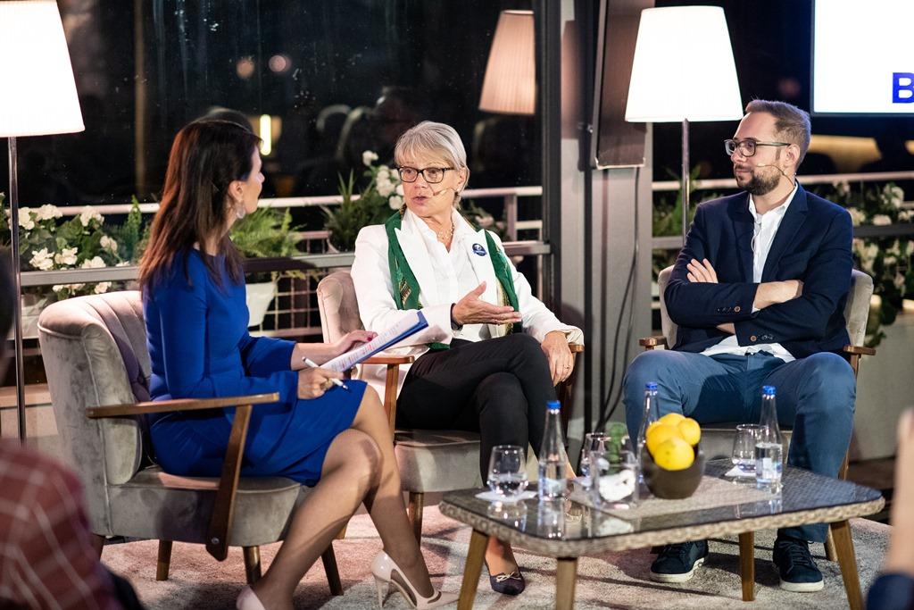 TeleGroup u razgovoru sa Srpskom asocijacijom menadžera – počeci, dalji razvoj i transformacija u regionalnog lidera