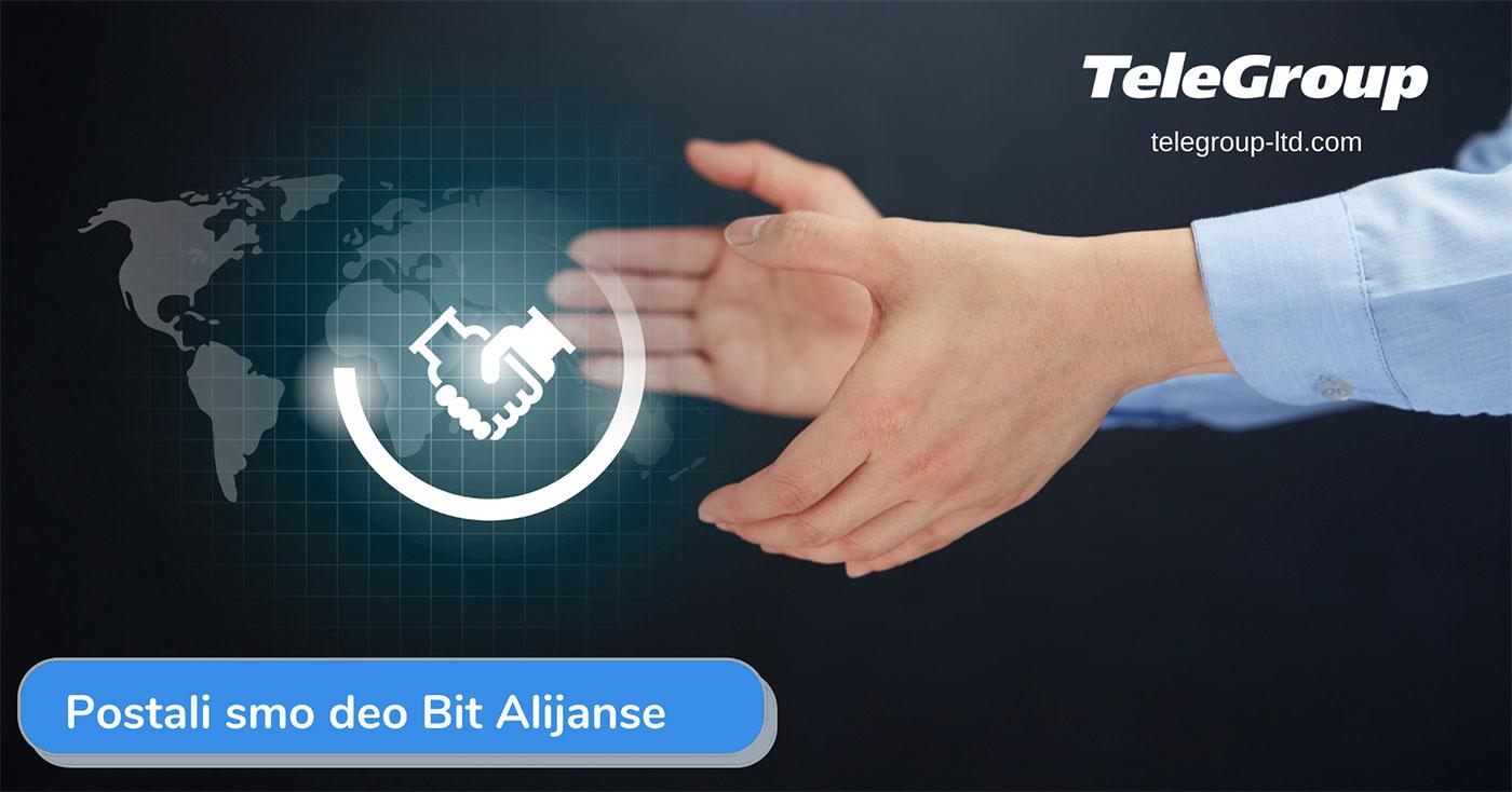 TeleGroup Banja Luka postao članica prestižne Bit Alijanse